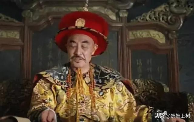 道光皇帝想吃碗粉条汤,为何内务府这么黑!