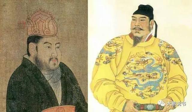 隋文帝隋炀帝唐太宗唐高宗,四个皇帝前赴后继打高句丽,原因何在