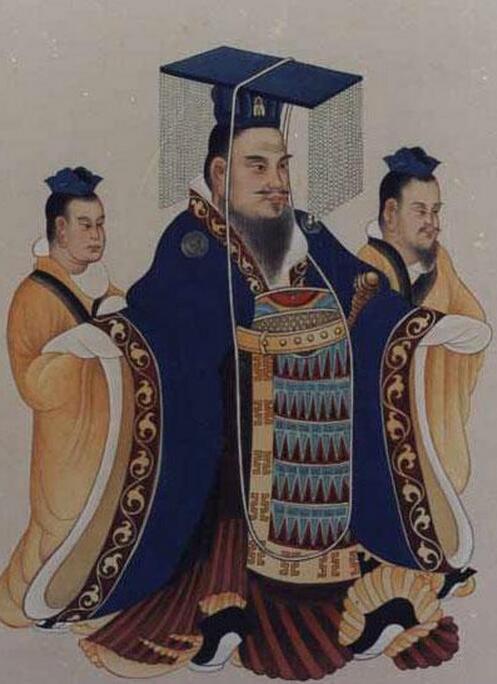 汉武帝能力压匈奴除了有大将卫青,还离不开此人