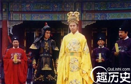揭秘:万历皇帝30年不上朝的真实原因?