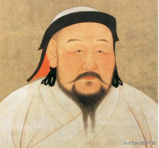 十年换七位皇帝,谈谈元朝那些没有知名度的皇帝
