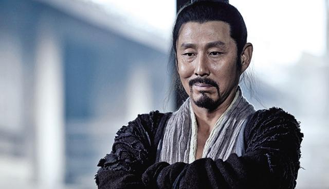刘邦当上皇帝后,险些饿死