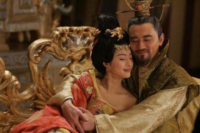 安史之乱中他写了一首最值钱的诗,唐玄宗看罢说:你是大大的忠臣