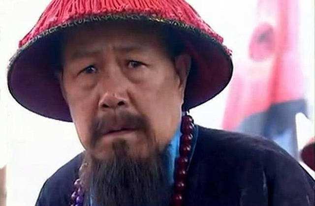 此人训练出一支虎狼之师,让清朝续命50年,满清却死也不给封藩王