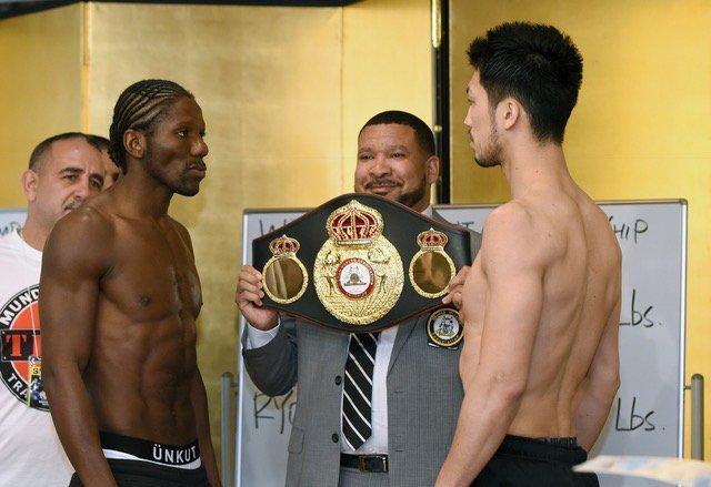 日本首位奥运拳击冠军,今晚领衔三将冲击世界拳王!有望创造历史
