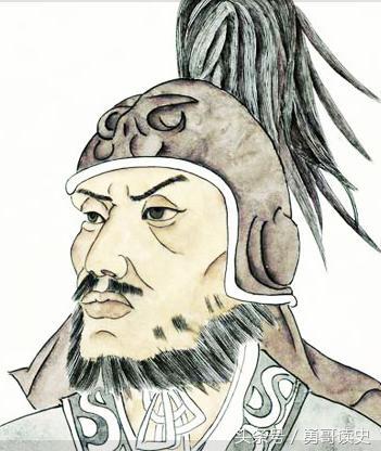 中国古代四大北伐名将 他排第一名 岳飞只能排第二