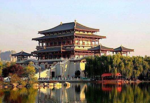 长安为什么在唐朝之后无法成为历代王朝的首都?原因有三点!