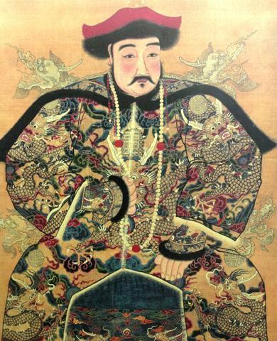 清代六大亲王权利有多大 多尔衮被封皇父摄政王 胤祥不用避皇帝讳