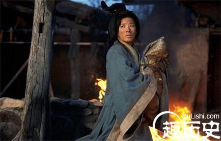 历史上的糜夫人真的是为了救儿子阿斗而死吗?