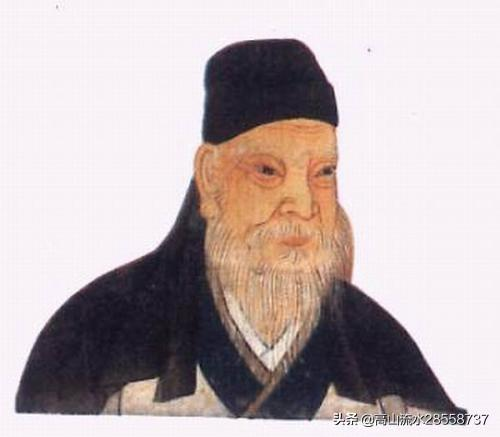 唐朝田园诗人孟浩然,不尴不尬的世外高人