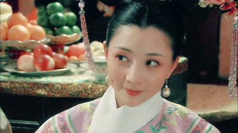 同治帝最低等的妃子,被末代皇帝尊为皇贵妃,又被冯玉祥赶出皇宫的荣惠皇贵妃西林觉罗氏