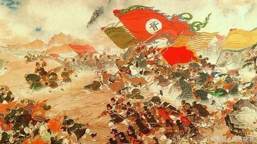 为什么乱世三国外族胡人没有趁机入侵,而太平盛世的西晋引发了五胡十六国之乱呢?第三条尤为重要!