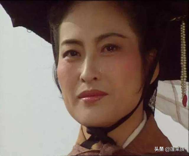 盘点《三国演义》里的9大美女,其中有两个成了刘备的老婆