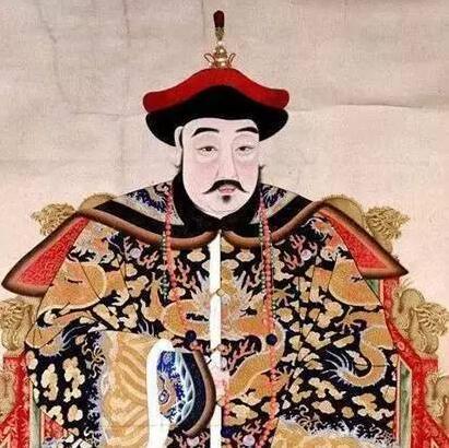 """他是大清王朝真正意义上的""""叔王"""",也是顺治皇帝一生的""""恩人"""""""