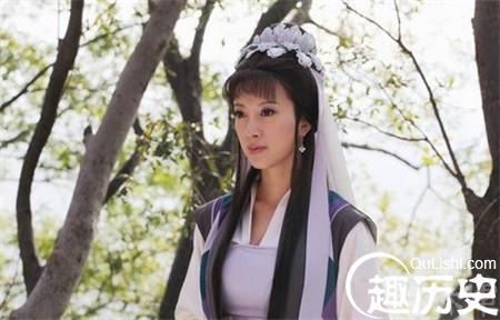 揭唐玄宗妹妹玉真公主与李白、王维的三角恋