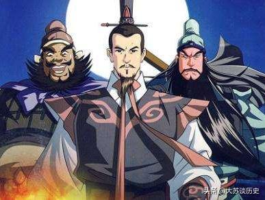 同样都是非常厉害的枭雄,为什么刘备的儿子比不上曹操的儿子?