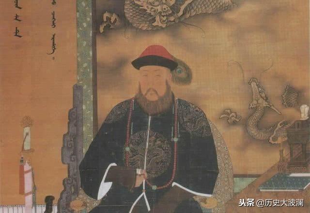 多尔衮死后遭到顺治残酷清算,乾隆为何在其晚年为其翻案