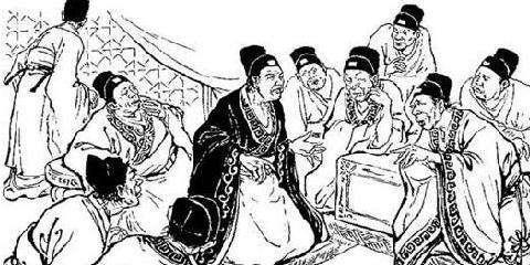 东汉王朝是怎样被断送的