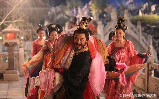 汉朝皇帝一个不如一个,官职也能卖,汉灵帝刘宏