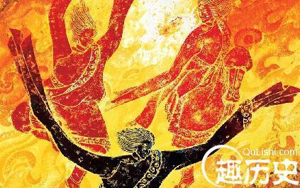 藏族介绍 藏族民族的发展历史
