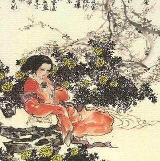 中国历史上让男人们最爱的三位红颜才女你知道几个?