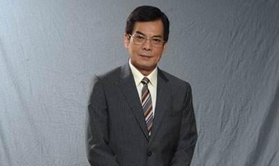 最经典的鸠摩智,香港特别爱国的男星,拍过上百部剧却叫不出名字