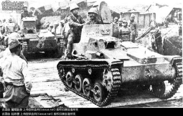 抗日战争徐州会战,日军为何投入如此多的兵力