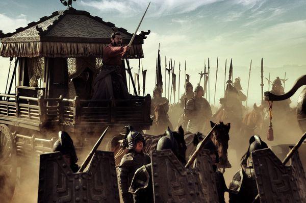 刘敬和田丰的人生结局,反映出了刘邦和袁绍能否成为帝王的关键