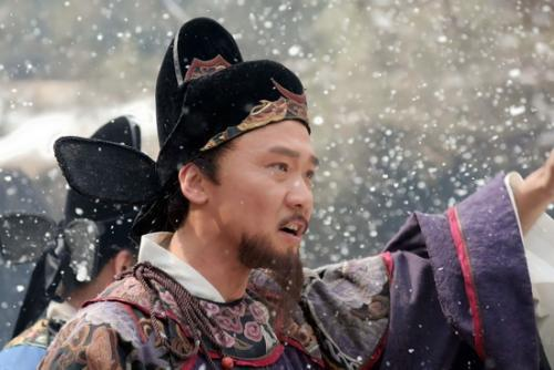 明朝史上最难驾驭的人,三朝皇帝对他又爱又恨,不敢用但也不敢杀