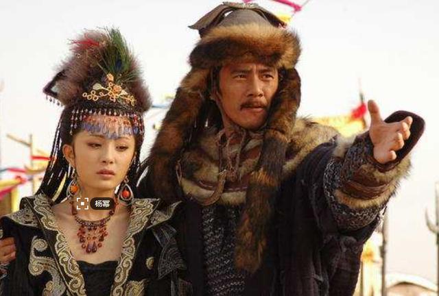 白登之后,汉朝对匈奴采取守势,一直持续到汉武帝初年