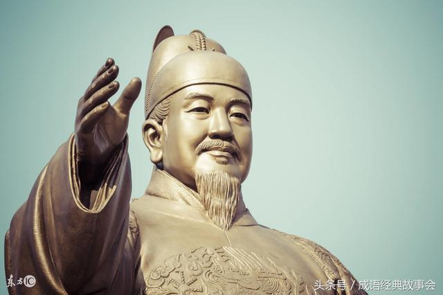 永嘉之乱后历时278年的战争割据,隋朝终于实现天下一统了!