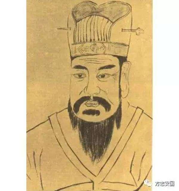 中国古代疑似穿越者的人物,他们的存在令历史看上去有些可怕
