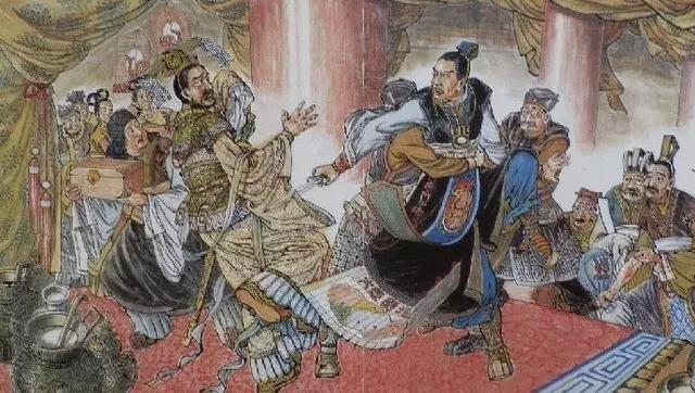 如果荆轲成功刺杀秦王,秦朝还能灭六国、统一天下吗?