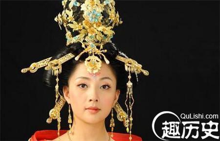 """武则天与杨玉环:历史上玩""""三角恋""""谁更厉害?"""