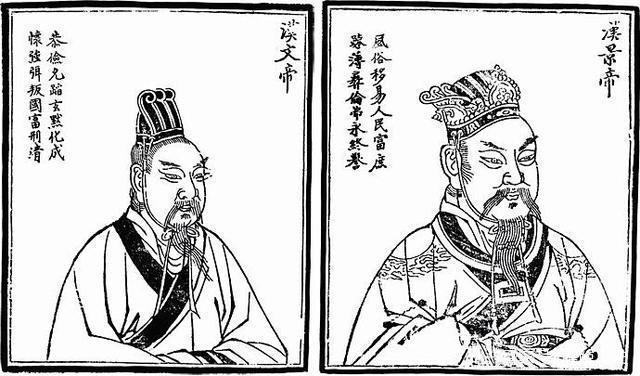 为什么中国古代总是朝代更替,皇帝轮流做?