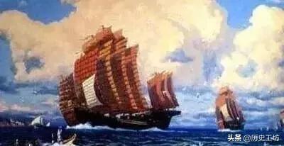 """大明之威:郑和下西洋管了多少""""闲事"""""""