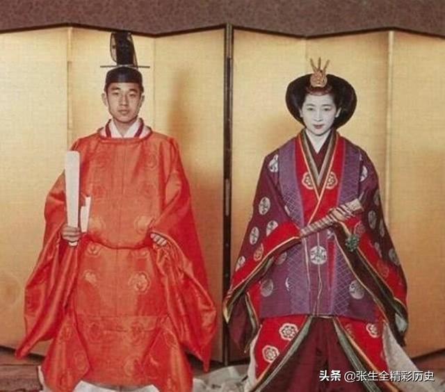 中国古代皇帝至高无上,权力无边,日本天皇也是这样的吗