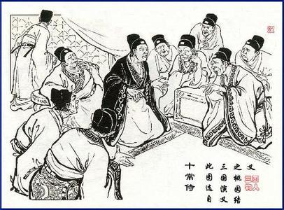 一件事可以看出东汉末期,十常侍张让等人有多受汉灵帝宠信