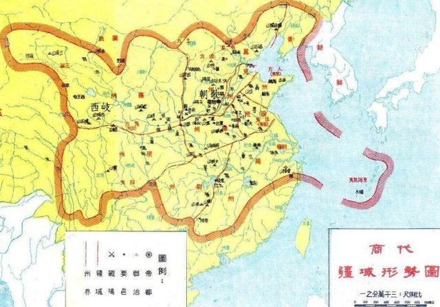 几件文物出土,韩国历史学家都笑了,直言:商朝肯定是我们建立的