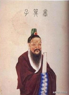 揭秘!商朝帝王家族之,殷末三仁之——箕子,朝鲜的开国之君