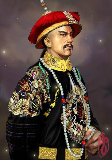 清朝时期最著名的十大名将,这十位名将你都认识吗?
