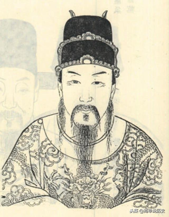 """""""中山靖王之后""""的三大牛人,除了刘备,你知道还有谁吗?"""