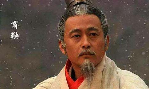 秦惠文王看完嬴虔的栋梁拆,为何立马车裂商鞅?他被真相吓到了!