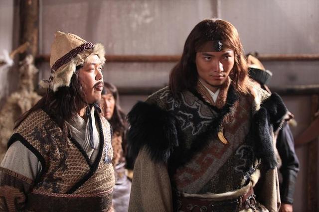 汉高祖刘邦恨之入骨的匈奴人冒顿是怎样一个人?