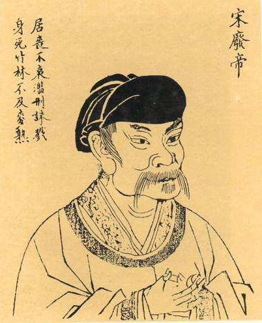 权臣杀掉哥哥拥立十七岁的弟弟,新皇帝杀光了所有拥立自己的大臣