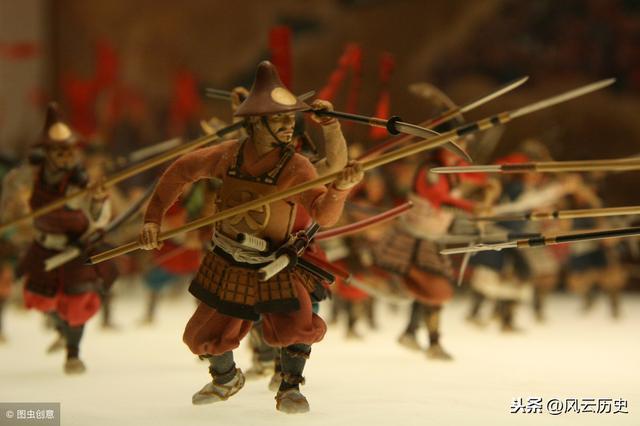 史为鉴,知兴衰——谈谈古代兵役制度的变迁