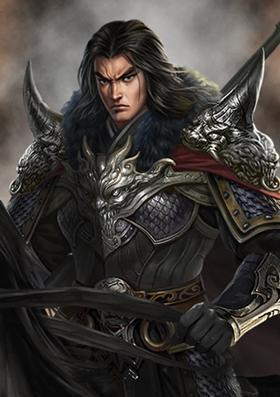 被历史遗忘的民族英雄,死亡的却如此惨淡——武悼天王冉闵