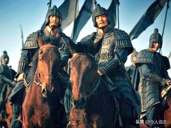 三国武将排名是一吕二赵三典韦,文臣排名是怎样你知道吗
