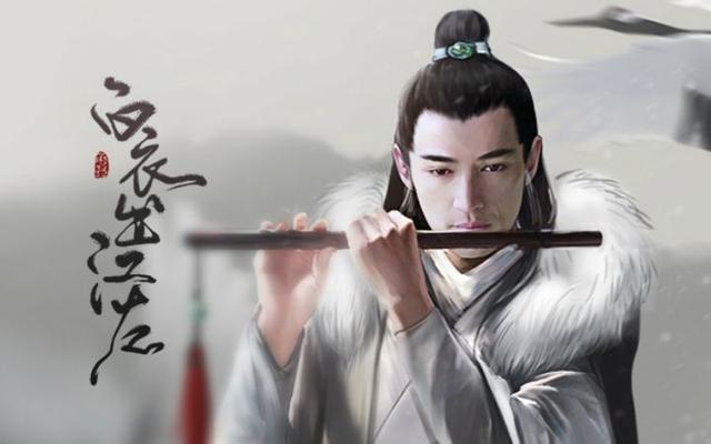 「每日一位历史人物」他是梅长苏的原型,日本人眼中的战神