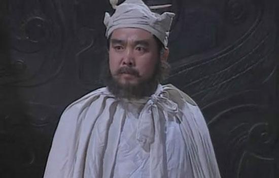 东汉末年 大将军何进被太监所杀 拉开了三国大幕